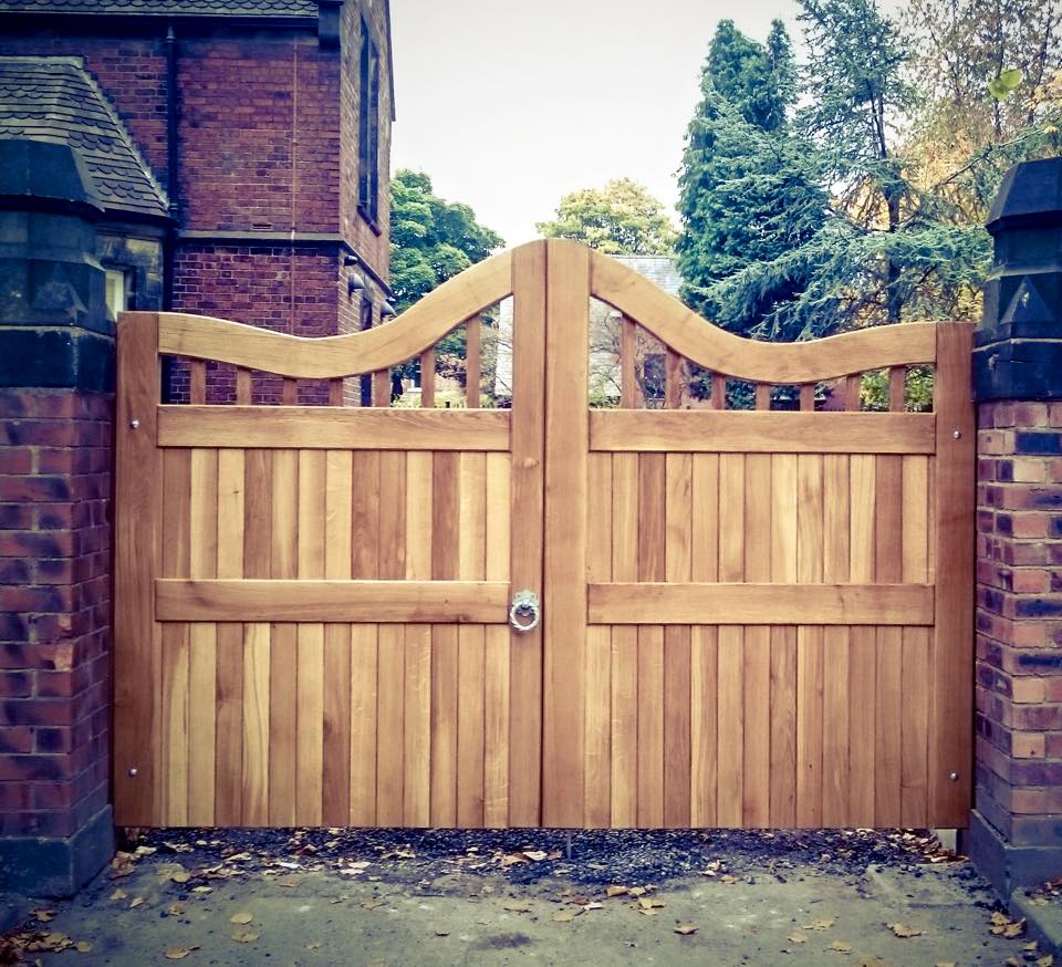 Trident gates kent wooden driveway 28 images trident for Affordable furniture kitchener