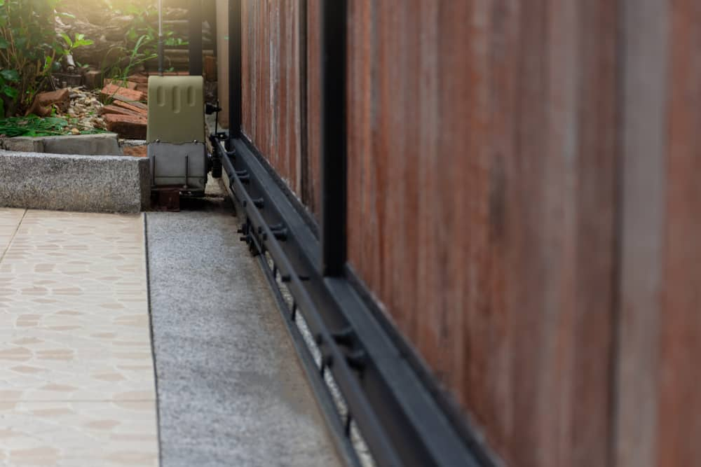 keeping up regular gate maintenance will preserve the life of your gate