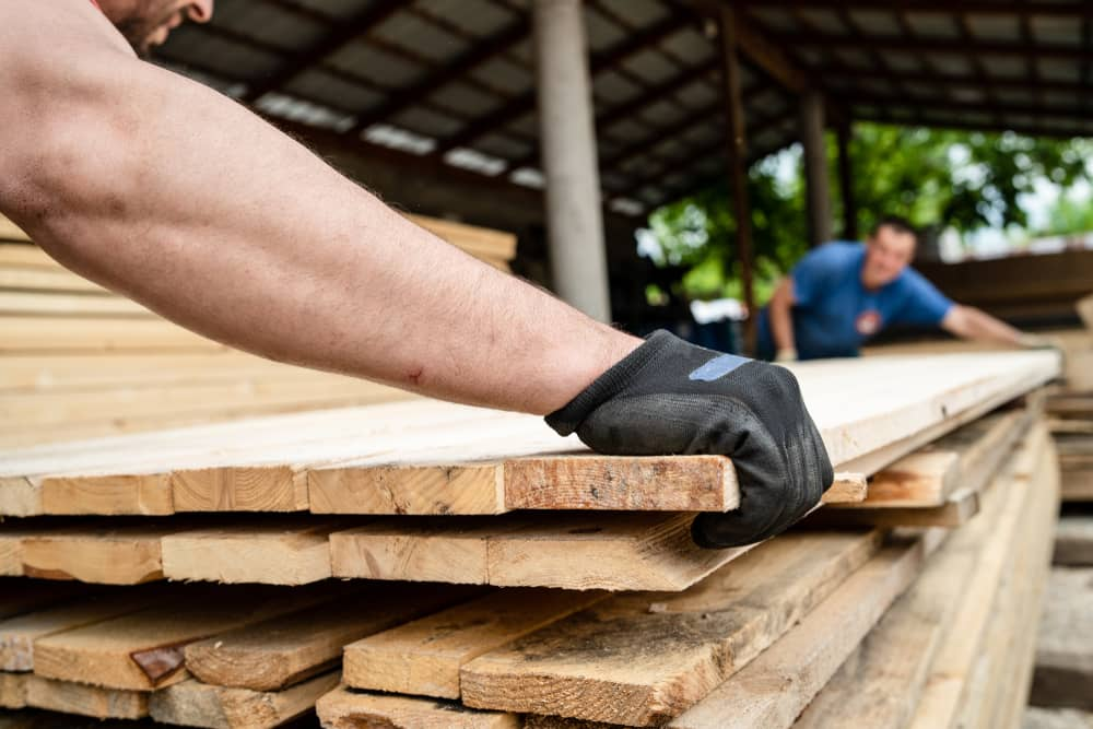 we can help you choose the right timber